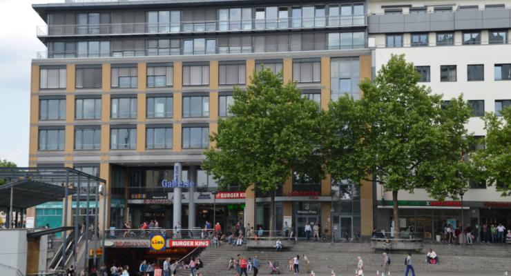 Jobcenter Köln Porz öffnungszeiten