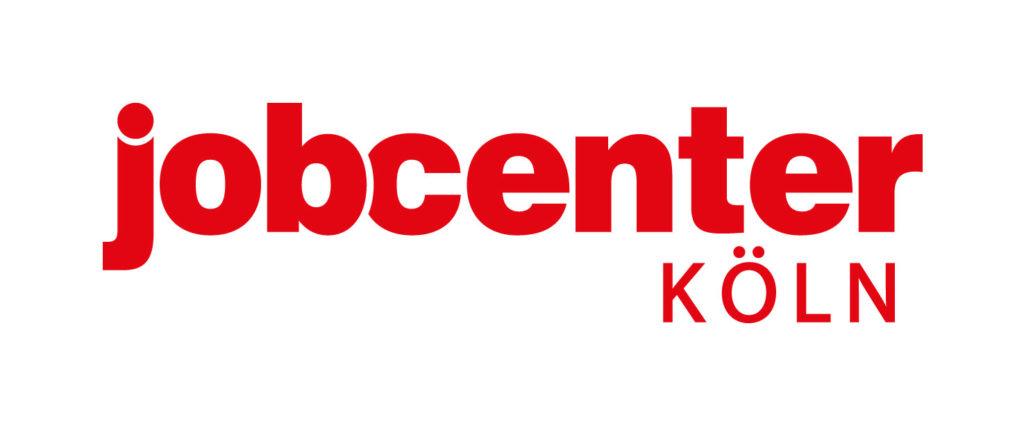 Logo Jobcenter Köln - zur Startseite